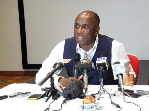 March 9 polls, AAC, Rotimi Amaechi, Transportation Minister