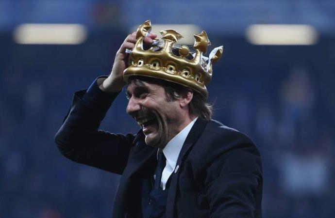 Antonio Conte, Inter Milan,