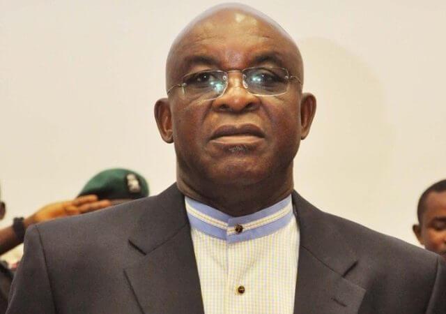 David Mark, PDP