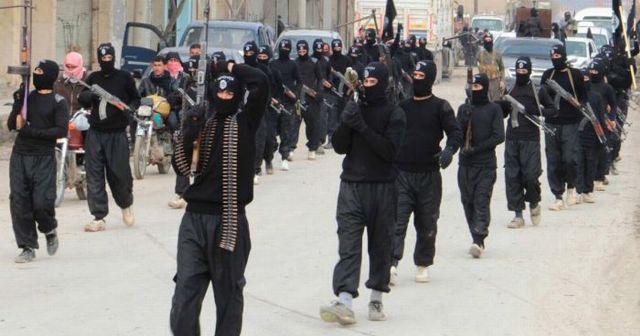 IS-militants
