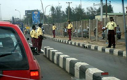 LASTMA, 3rd Mainland Bridge, Lagos Lagoon,