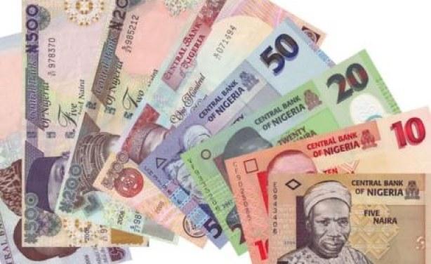 Naira, Inflation,