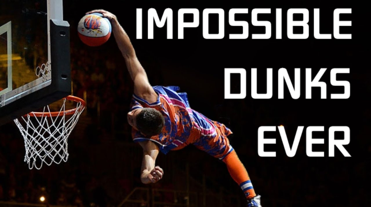"Watch The Best Dunks From ""The Dunk King"" Season Finale ..."