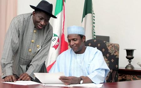 Late Umar Musa Yar'adua,$ 9.6m debt,