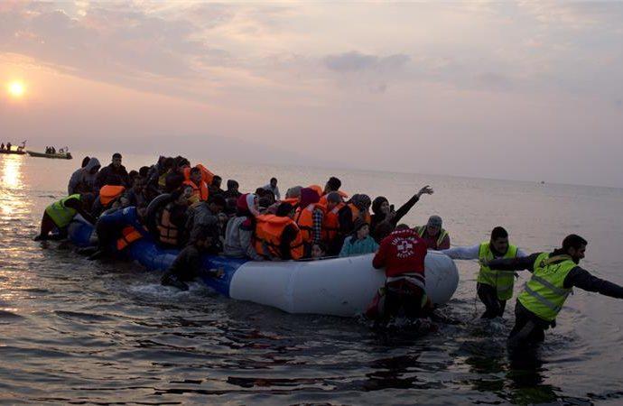 Germany, asylum, Nigerians