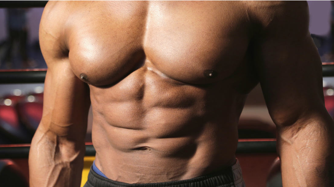 TOP EXERCISES TO GET RIPPED 6 PACK ABS FAST