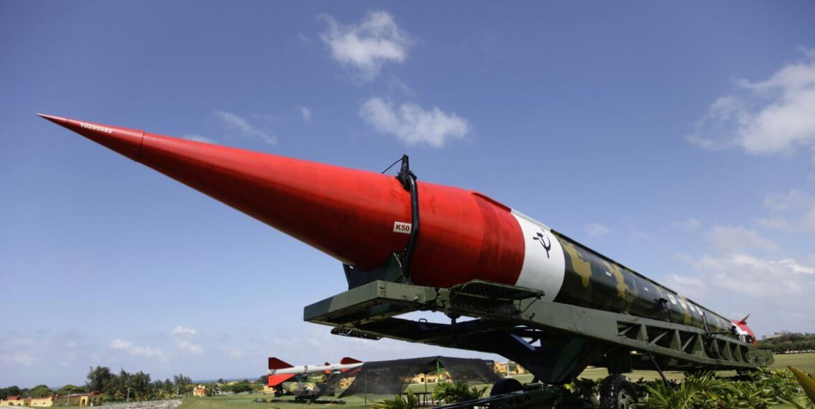 russia nuclear weapon