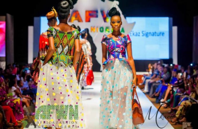 Over 100 Designers Exhibitors To Feature At Africa Fashion Week In London City People Magazine