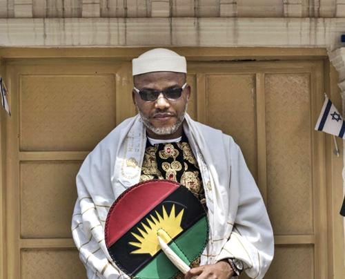 FACEBOOK, Biafra, Nnamdi Kanu, IPOB, Igbo Politicians,