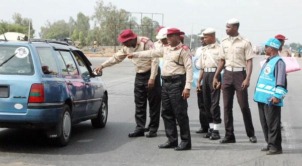 FRSC, Oyo State,