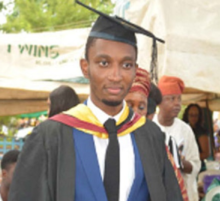 20 Year-old Student Sets Awesome Record in Poland, Graduates with 5.0 CGPA