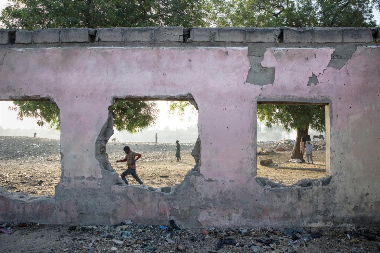 Boko Haram, UN, Rann, Borno state,