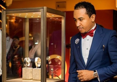 daddy freeze, Pastors,