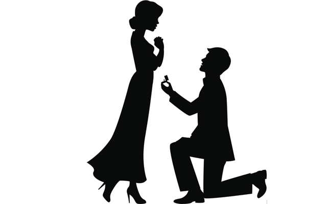 Wedding Proposals How Sure Should You Be Before Proposing In Public