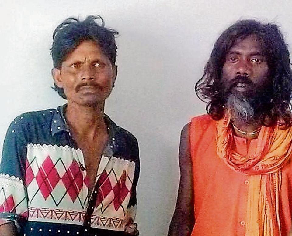 Nigerian witch doctor who claimed to give drug dealers
