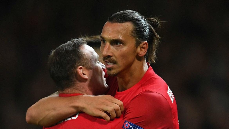 zlatan-ibrahimovic-wayne-rooney-manchester-united