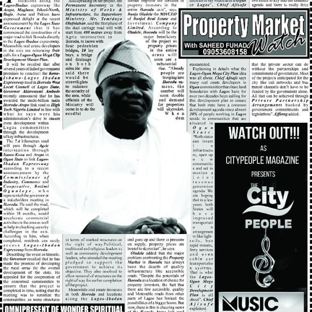 Have you read your City People Magazine today? Link tohellip