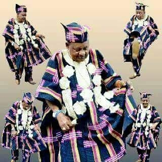 Libration of Egbas From Oyo Empire The story of Abeokutahellip