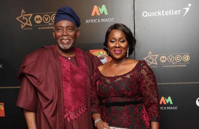 Olu Jacobs, AGN, Actors Guild of Nigeria,