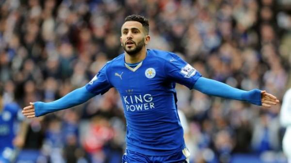 Riyad Mahrez, Manchester City, Burglary,