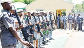 customs, Smugglers, Abeokuta, Ogun state,