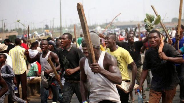 Hausa, Yoruba, Ifewara, Pastor E.A. Adeboye