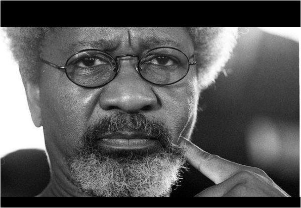wole soyinka, Bola Ige, Olusegun Obasanjo,