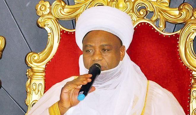 Sultan of Sokoto, Muhammad-Sa-ad-Abubakar III,