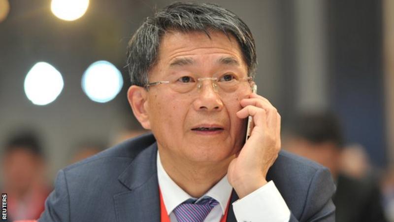 Jinsheng Gao