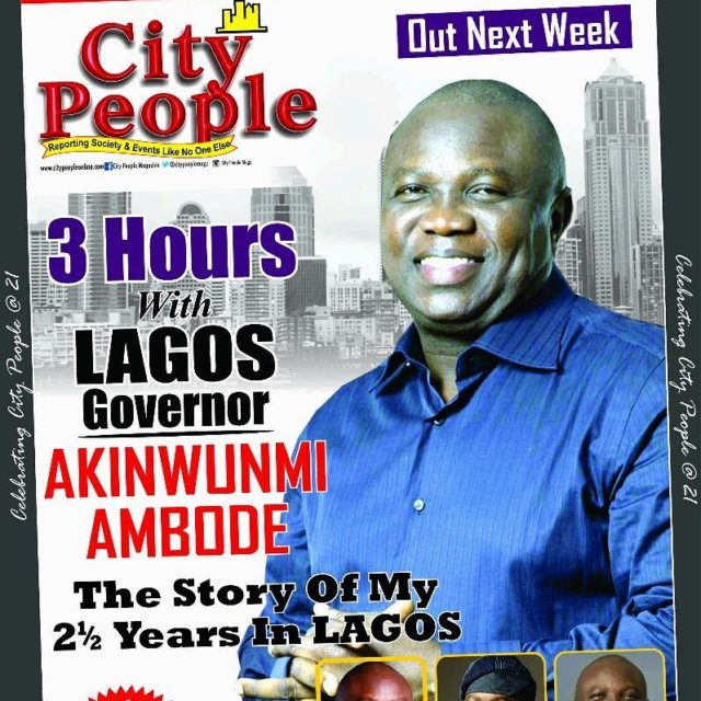 All colour Out Next Week Lagosians are you ready? Celebratinghellip