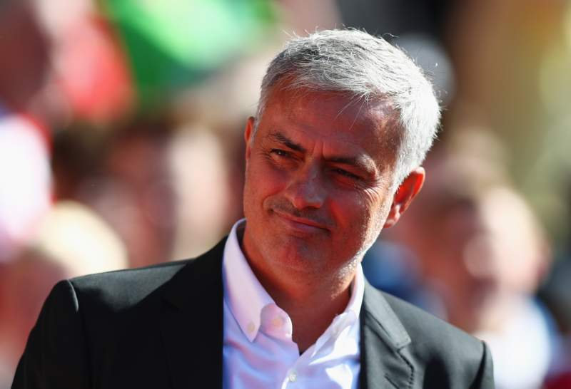 Mourinho, Tottenham, Man United,