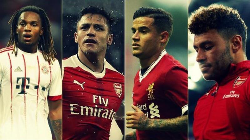 Premier league transfer