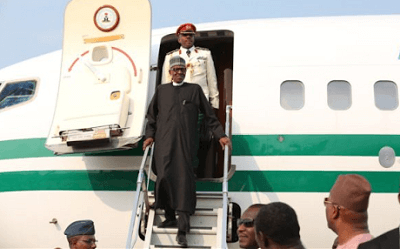 Buhari, London trip,D-8, Kaduna