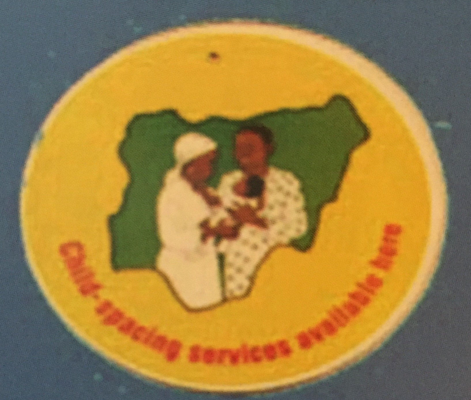 Nigeria Changes Family Planning Logo To Green Dot As A Symbol Of