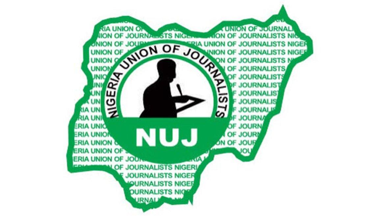 nuj, NAN, Journalist, Ajuja, Police,