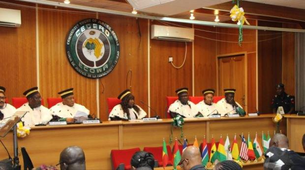 ECOWAS, Nigeria, Border Closure, COVID-19,
