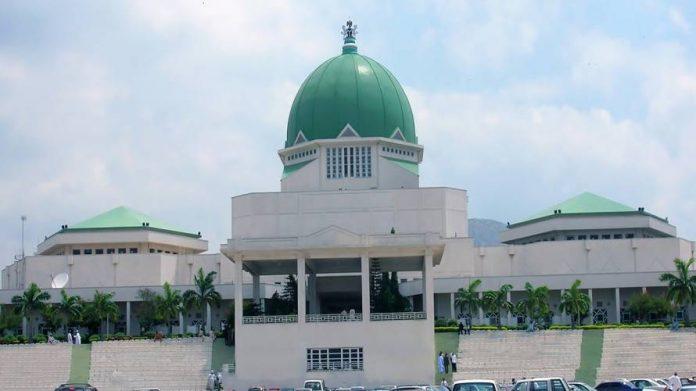 National Assembly, Senate,