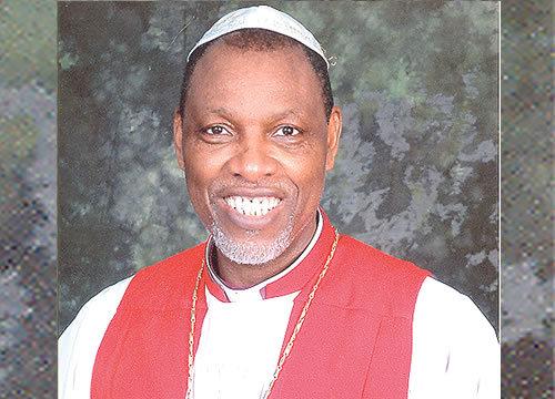 Rev. Rufus Ositelu, Tabieorar