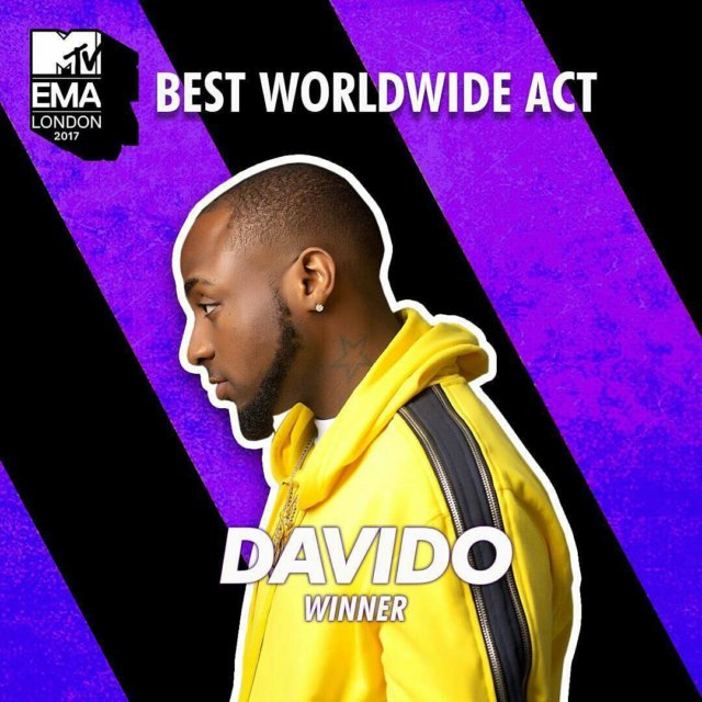 Congratulations to David Adeleke mtvbasewest  It doesnt end Besthellip