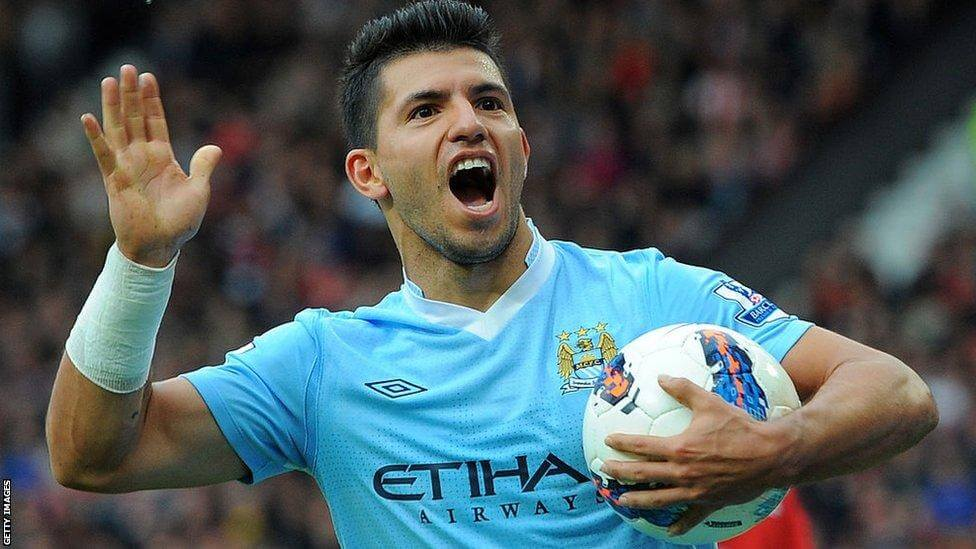 Aguero, EPL, Manchester City, Chelsea,