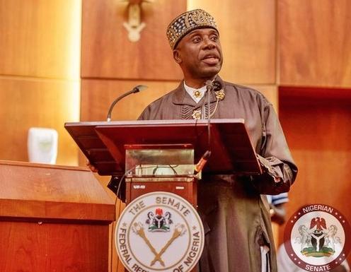 Amaechi, Transport Minister, President Buhari,