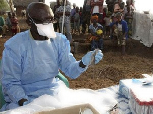 Lassa Fever, NGF, Ogun State, LUTH, OOUTH,