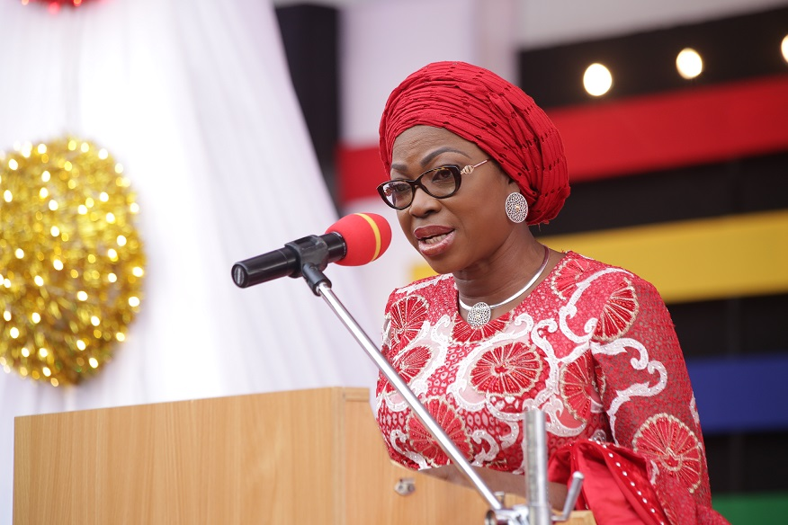 Read The 2017 Christmas Carol Speech By Her Excellency Mrs Bolanle Ambode City People Magazine