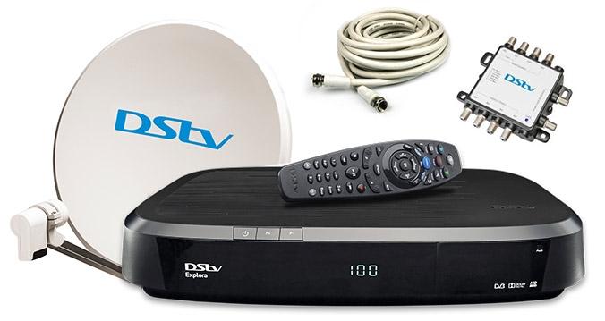 DSTV, GOTV