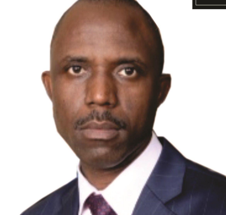 Pastor Ayo Jagun