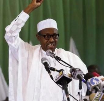Buhari, Leah Sharibu, Boko Haram