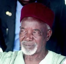 Balarabe Musa, Amotekun, Yoruba Leaders, Yorubaland,