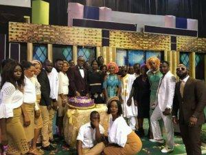 Bishop Isaac Idahosa Birthday