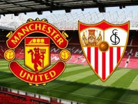 Image Result For Sevilla Vs Man Utd
