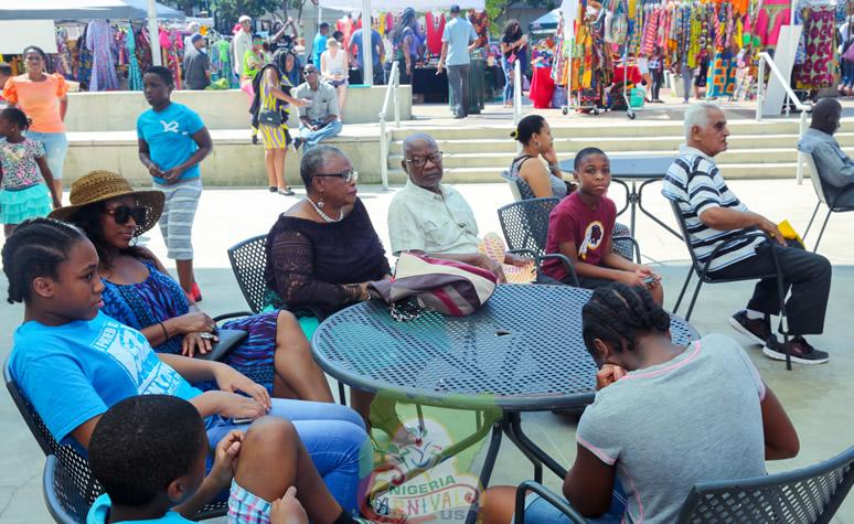 Nigeria carnival program of event city people magazine publicscrutiny Gallery